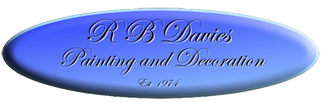 R B Davies Painting and Decorating London